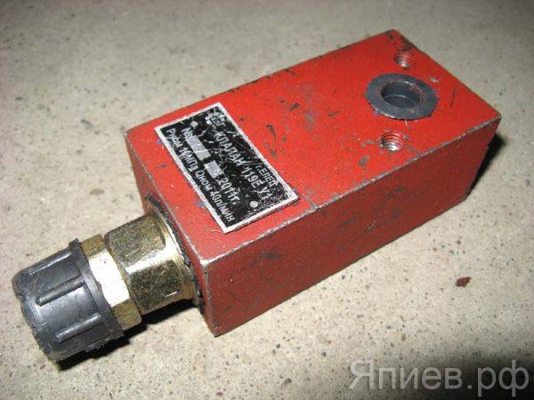 Клапан переливной Енисей ГА-34106В119.00.000