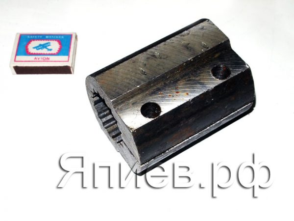 Муфта шлицевая соединительная Нива (разрезная) 3518020-46075 ра