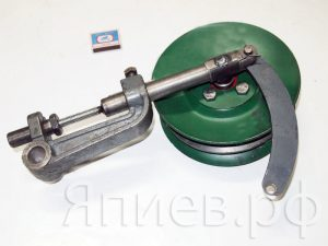 Вариатор вентилятора Нива  в сб. 54-2-79Б (У) вд