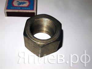 Гайка шпильки опоры шарнира Т-150 125.30.220Б (ХТЗ) с