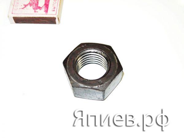 Гайка М30 (ММЗ) мп, шт