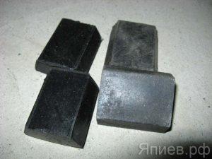 Набор элементов гибкой муфты ЮМЗ (М1327) (У) аб, к-т
