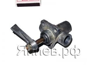 Кран топливного бака К-700  ПП-8 (РФ) ск