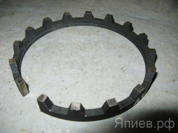 Кольцо гл. пер. муфты ведущей К-700 700.23.02.022-2 (РФ)