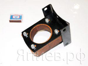 Опора выгрузного шнека Вектор, Дон-1500Б 10Б.01.55.180 ан