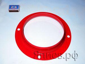 Крышка кожуха барабана косилки Wirax (кольцо) 8245-036-010-439