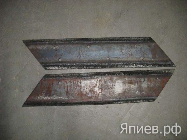 Лемех КПГ-250 2 сторонний, к-т без долота