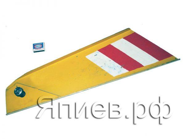 Доска полевая косилки КЗНМ.66.000 (РФ) у
