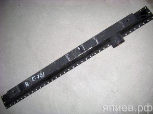 Бак радиатора К-701 верхний (2,9 кг) 701.13.01.010 (РФ) кос