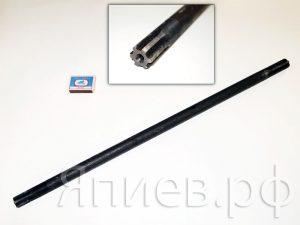 Валик редуктора привода НМШ К-700  700А.17.00.038-1 п