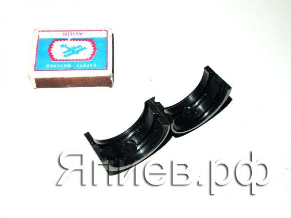 Клипса семяпровода УПС (сегмент 509.046.088а) (пластмас., черная) (У) ф