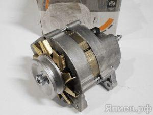 Генератор К-700 (12В) Г-287-Е (ЗИТ) хм