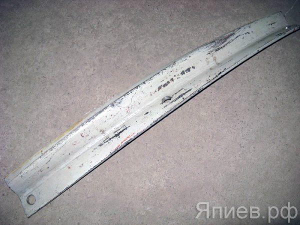 Нож измельчит.барабан.КСС-2,6 (лев)