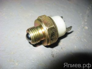 Выключатель фонаря заднего хода МТЗ ВК418 (1302.3768) (ЭМИ) а1