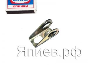 Вставка клапана высевающего аппарата СЗ-3,6  СЗФ 108.01.202