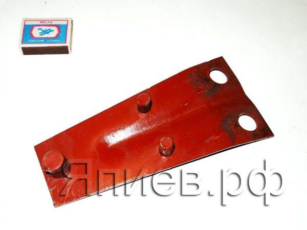 Держатель ножа косилки Wirax (коричневый) 8245-036-010-309 тг