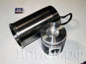 М/к Д-245/Д-260 (4 г/п; упл) (5 мм) н/о (смещеная камера) (гр. С) 260-1000104-А (КМЗ) тм