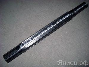 Вал вторичный КПП Т-150  150.37.037-2 (AGT) (У) с