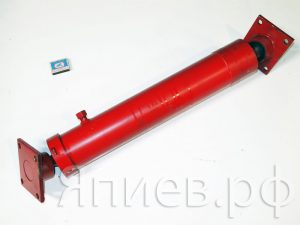 ГЦ 1ПТС-9 телескоп. (2 штока) (красный) ГЦТ1-2-15-850 (Профмаш) я