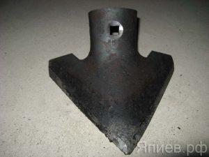 Лапа 'Стрела' СЗТС-2 (ст. 65) (200 мм) (1 кг) (В)