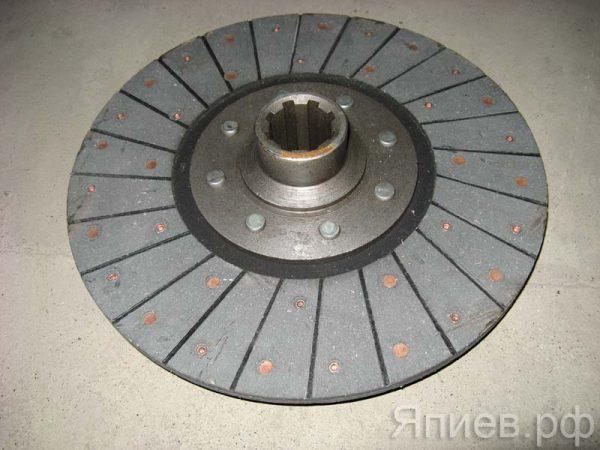 Диск сцепления КПП Нива (2,76 кг) 44-4-1-1-2 (К) аи