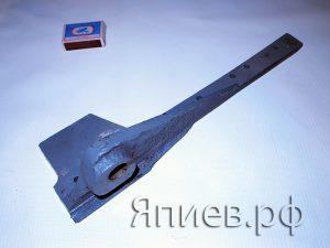 Головка ножа A0150 (усиленная под Шумахер) косилки КС-2,1 (1,54 кг)