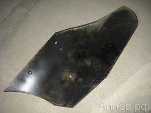 Отвал плуга (11,5 кг) П.401-А (РЗЗ) ав
