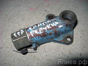 Клапан Т-40 редукционный (3 отв.) Д144-1403360А-10 (У) и