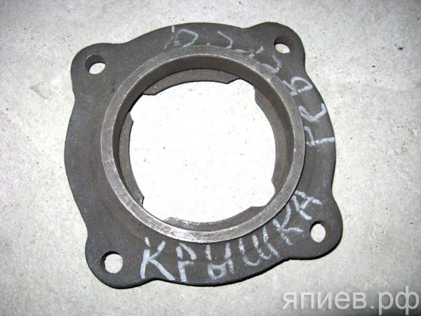 Крышка реверса КПП Т-4 с/о  04.37.113-1 са