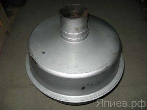 Глушитель Т-150 (СМД) (с юбкой) (7,7 кг) 72-07012.00 (РФ) фв