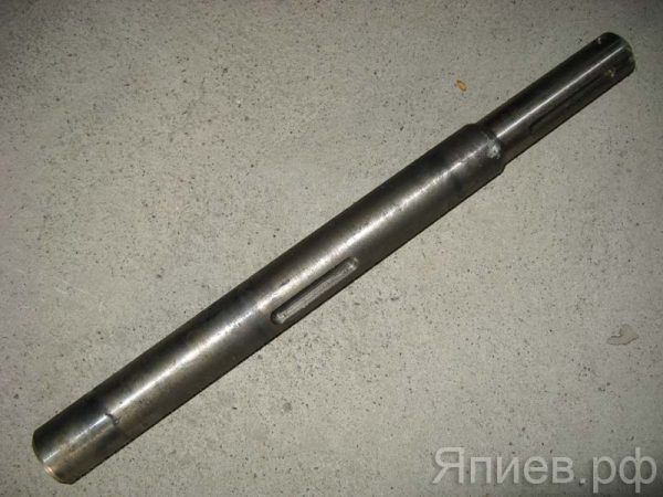 Ось консольного шнека Нива левая 54-61846А (РФ) рз