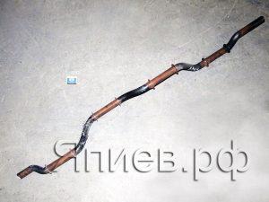Вал клавиш соломотряса ведущий длинный (d=30 мм) 34-2-11-5 ац