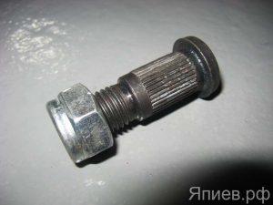 Болт штифтовый крепления держателя ножа КР (Т - АС) ST172