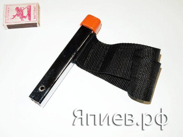 Ключ корпусного фильтра ленточный (до d=150 мм) (АвтоDelo)