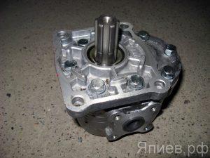Гидромотор шестер. ГМШ 32 В-3 лев. (У)