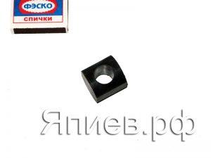 Глазок шнека Акрос, Вектор, Дон (пластик) (d=16 мм) 142.03.07.001 ра