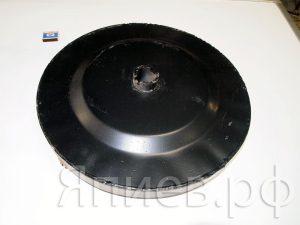 Каток СЗС по '0' технологии (500 мм, 9,8 кг) (РФ) р