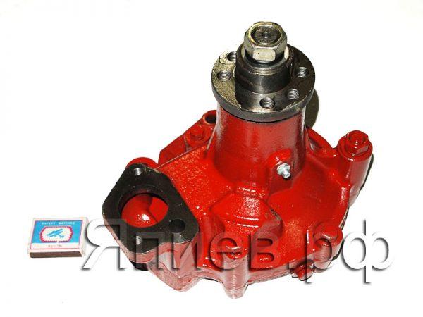 Насос водяной СМД-20 (красный) (DTS-К) дс