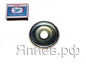 Отражатель сошника СЗ-3,6 (оцинк.) Н105.03.402 (У) ф