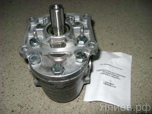 Гидромотор шестер. ГМШ 32 В-3 прав. (У)