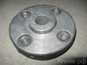 Муфта упругая привода вентилятора К-700 236-1308090 (РФ) а